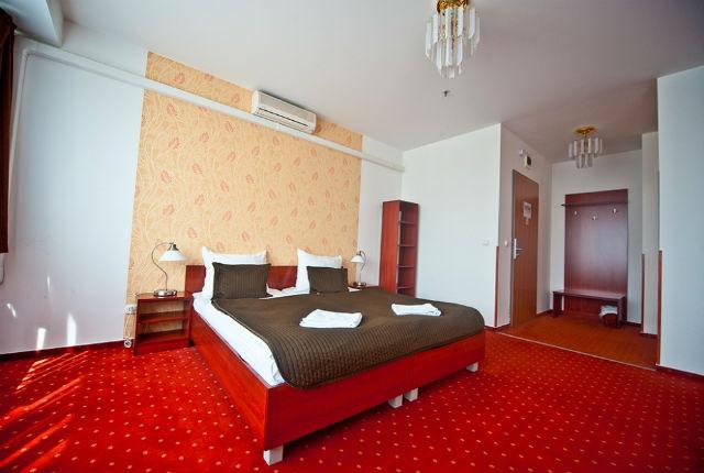 Canada Hotel Budapest***