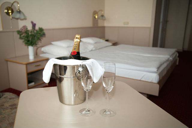 Hotel Bodrog Wellness ****Sárospatak