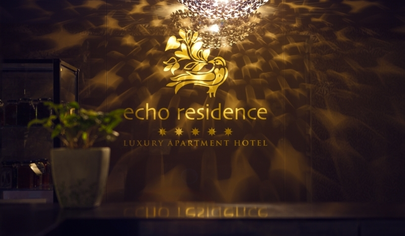 Echo Residence - All Suite Hotel