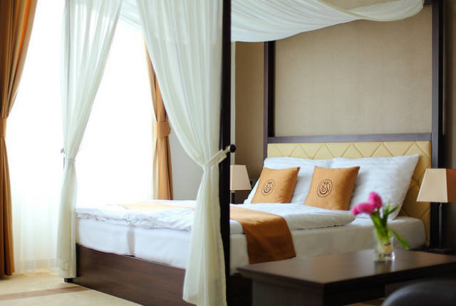 Anna Grand Ipoly szoba