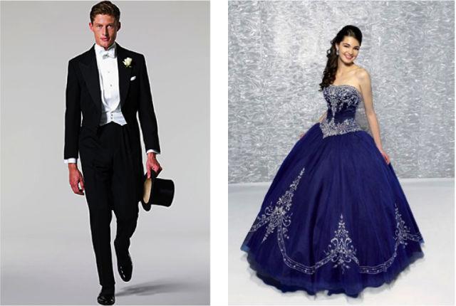 5d4c583177 Dresscode - öltözködési szabályok különféle alkalmakra – Szilveszter.hu