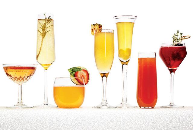 5 alkoholmentes koktél, amitől mégis garantáltan bepörögsz
