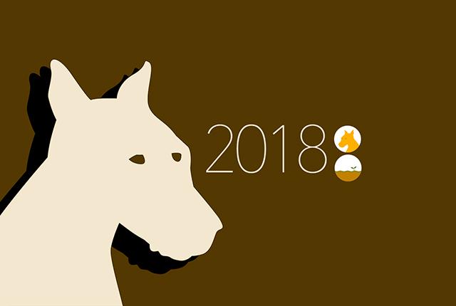 Mit hoz neked a Kutya éve?