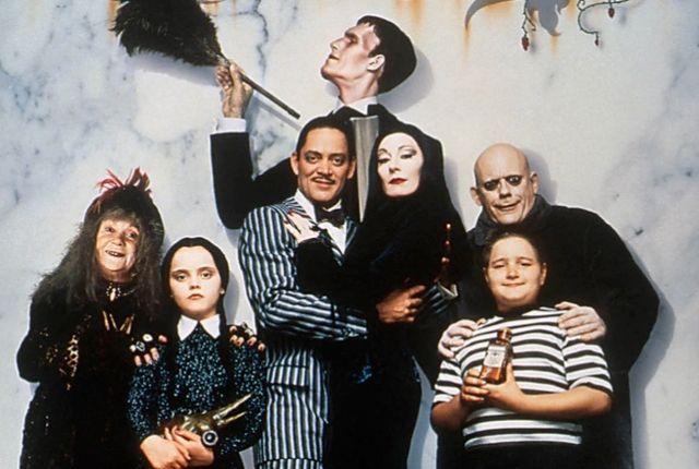 Jön az új Addams Family – ezeket a premiereket várjuk karácsonyig