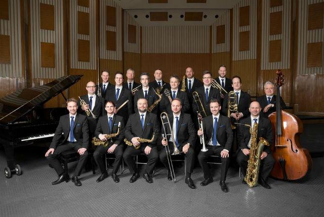 Szilveszter | Budapest Jazz Orchestra - Meglepetés vendég