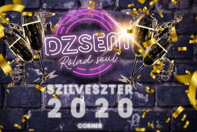 DZSEM Szilveszter 2020 - Kaposvár