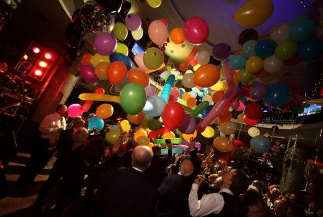 Gellért Szilveszter - gálavacsora és parádés műsor