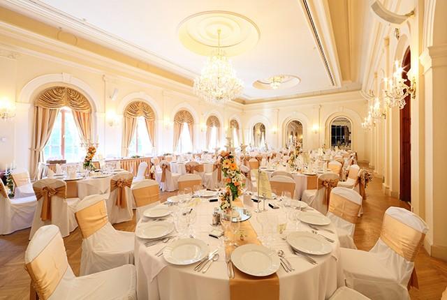 Szilveszteri gálavacsora és műsor az Anna Grand Hotelben - Balatonfüred