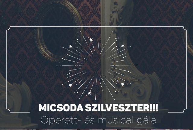 Micsoda szilveszter a Szegedi Nemzeti Színházban