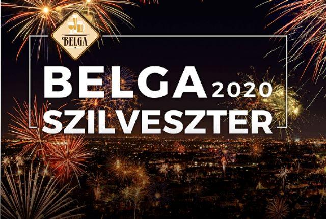 Az évtized utolsó nagy buli a győri Belga Étterem és Sörözőben