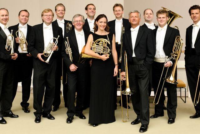 A Berlini Filharmonikusok szilveszteri gálakoncertje 2019