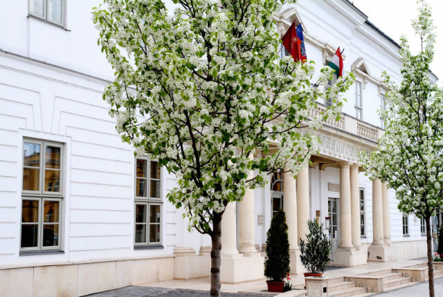 Hotel Magyar Király Székesfehérvár ****