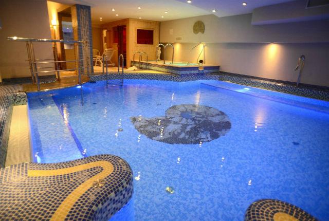 Wellness Hotel Balaton Fonyód ***
