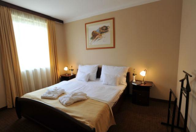 Garden Hotel Szolnok ****