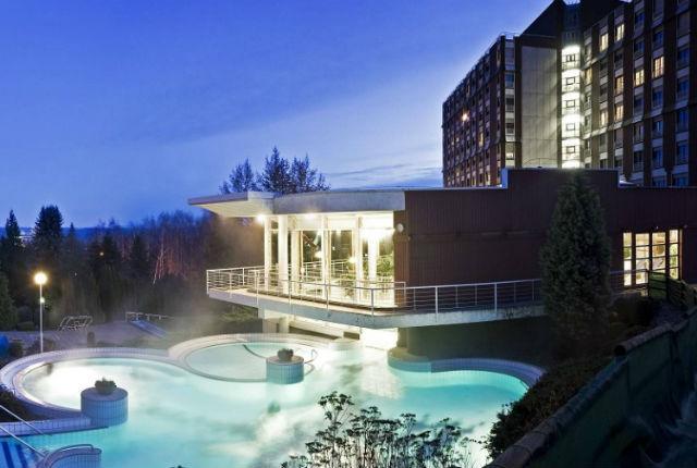 Danubius Health Spa Resort Aqua Hévíz ****