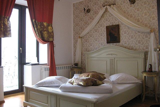 Hotel Coroana Moldovei Slănic-Moldova ****