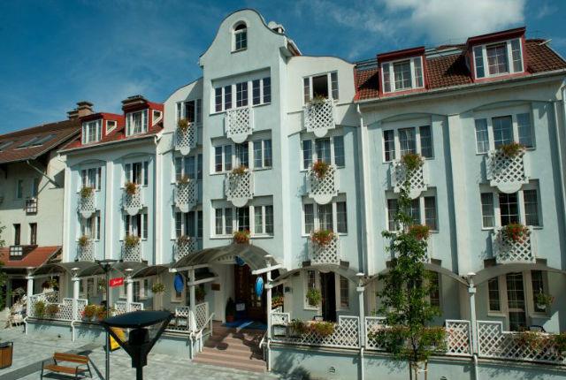 Erzsébet Hotel Hévíz***