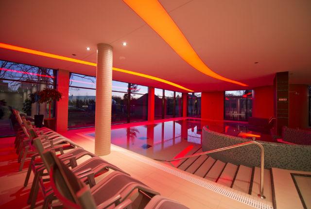 Imola Hotel Platán Eger ****+superior